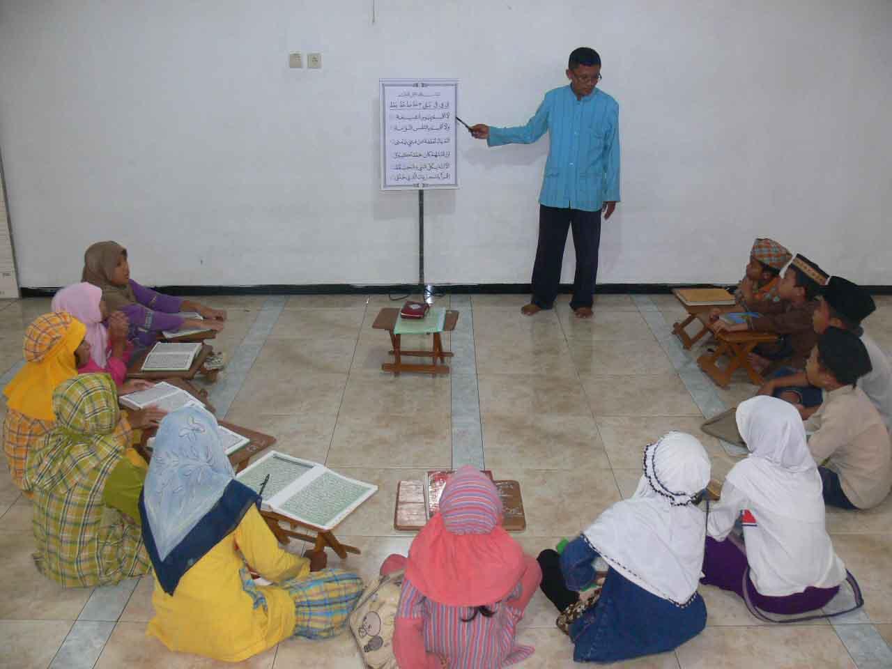 Keutamaan Belajar dan Mengajarkan Al-Quran